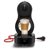 Capsule coffee machine Nescafe® Dolce Gusto® Lumio, Krups