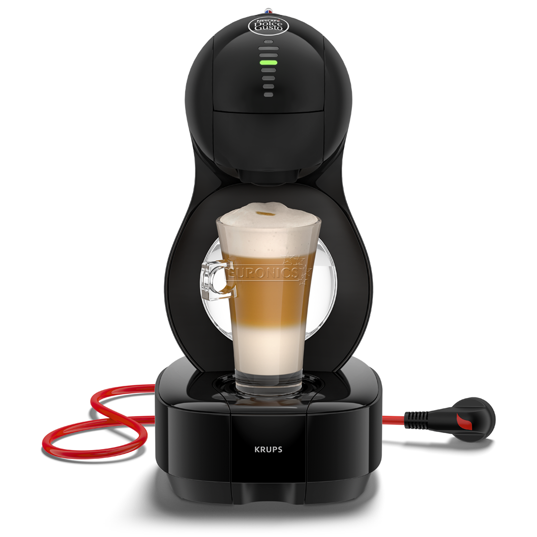 14dcf6fec97 Capsule coffee machine Nescafe® Dolce Gusto® Lumio, Krups, KP1308
