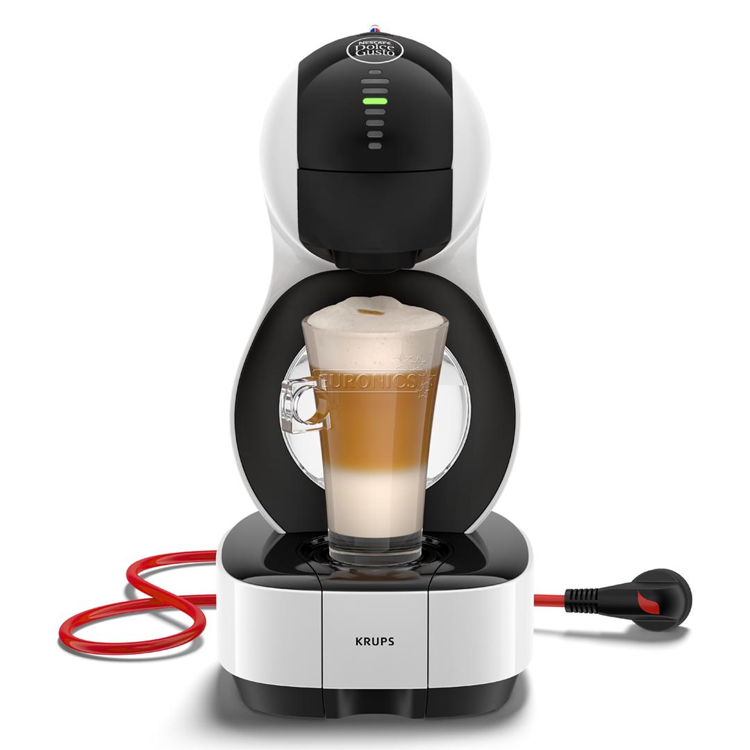 863dcf106 Capsule coffee machine Nescafe® Dolce Gusto® Lumio