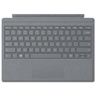 Klaviatūra Signature Type Cover priekš Surface Pro, Microsoft