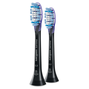 Rezerves zobu birstes uzgaļi Sonicare G3 Gum Care, Philips (2 gab)