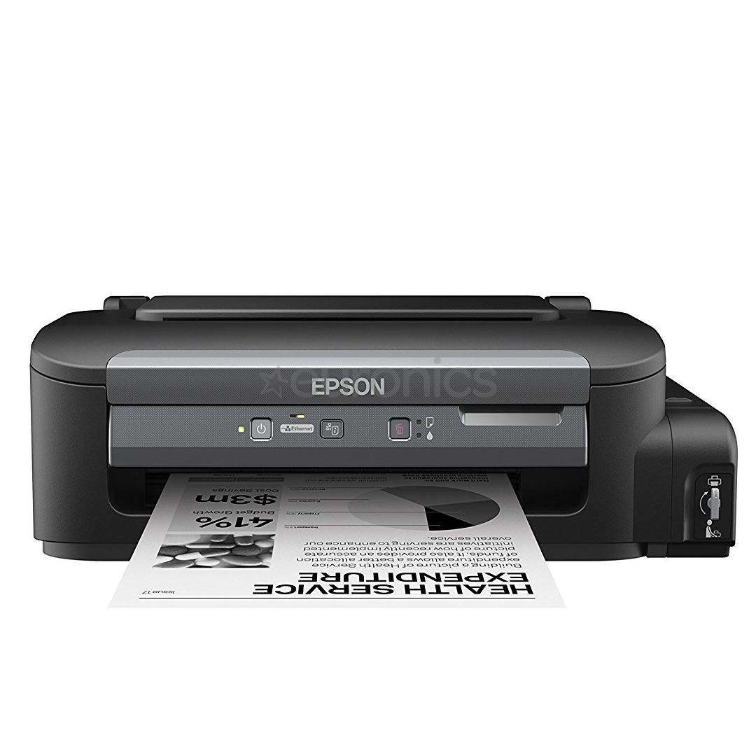 Inkjet printer Epson WorkForce M105