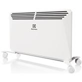 Elektriskais radiators Torrid, Electrolux / 1000 W