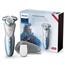 Skuveklis StarWars shaver, Philips / Wet & Dry