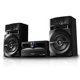 Mūzikas centrs SC-UX100E-K, Panasonic
