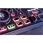DJ-контроллер DJ2GO2, Numark