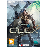 Spēle priekš PC, Elex