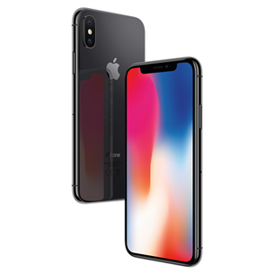 Viedtālrunis iPhone X, Apple / 256 GB