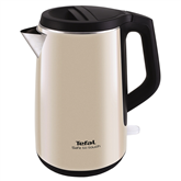 Tējkanna Safe to Touch, Tefal / 1,5 L