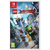 Spēle priekš Nintendo Switch, LEGO Ninjago Movie