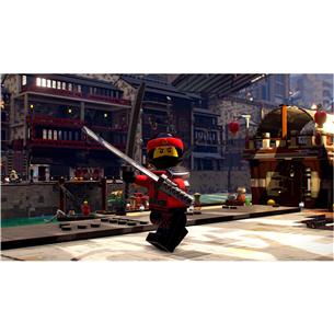Switch game LEGO Ninjago Movie
