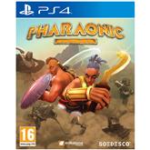 Spēle priekš PlayStation 4 Pharaonic