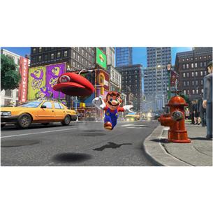 Игра для Switch, Super Mario Odyssey