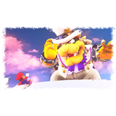 Spēle priekš Nintendo Switch, Super Mario Odyssey