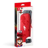 Набор аксессуаров для Switch Super Mario Odyssey Edition, Nintendo