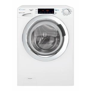 Veļas mazgājamā mašīna, Candy / 1500 apgr./min.