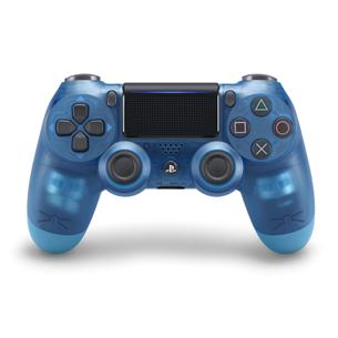 Spēļu kontrolieris DualShock 4 Blue Crystal priekš PlayStation 4, Sony