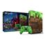 Spēļu konsole Microsoft Xbox One S (1 TB) Minecraft Edition