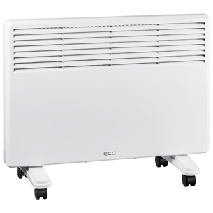 Elektriskais radiators, ECG / 1500 W