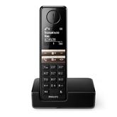 Bezvadu telefons D4601B/51, Philips