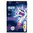 Elektriskā zobu birste Oral-B PRO750 3D White + ceļojuma somiņa, Braun