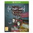 Spēle priekš Xbox One, The Inner World - The Last Wind Monk