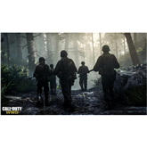 Xbox One game Call of Duty: WWII