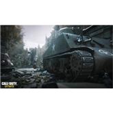 Spēle priekš PC, Call of Duty: WWII