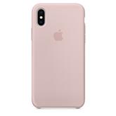 Silikona apvalks priekš iPhone X, Apple