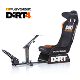 Sacīkšu krēsls Dirt 4, Playseat