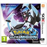 Spēle priekš Nintendo 3DS, Pokemon Ultra Moon