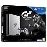 Spēļu konsole Sony PlayStation 4 Slim Gran Turismo Limited Edition