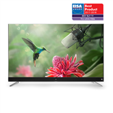 65 Ultra HD LED televizors, TCL