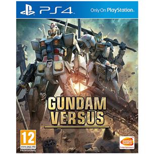 Spēle priekš PlayStation 4, Gundam Versus
