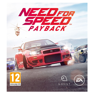 Spēle priekš PC, Need for Speed Payback