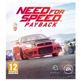 Spēle priekš PC, Need for Speed Payback