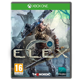 Spēle priekš Xbox One, Elex
