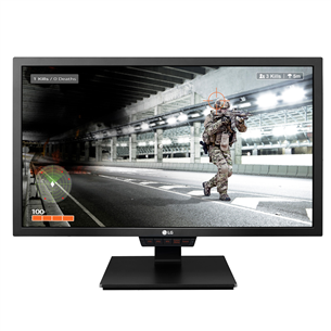24 Full HD LED TN monitors, LG