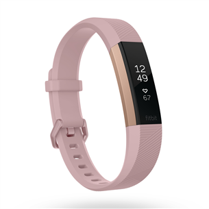 Aktivitāšu sensora aproce Alta HR Special Edition, Fitbit / S
