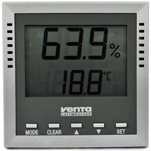 Termometrs / Higrometrs, Venta