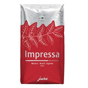 Kafijas pupiņas Impressa, Jura / 250 g