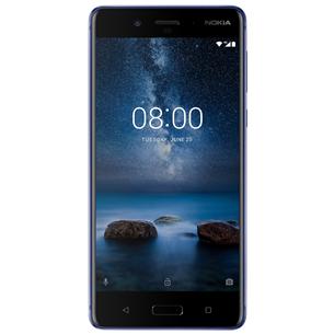 Viedtālrunis Nokia 8 / Dual SIM