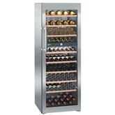 Vīna skapis Vinothek, Liebherr / ietilpība: 211 pudeles