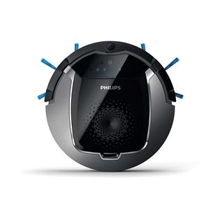 Robots putekļu sūcējs SmartPro Active, Philips