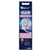 Rezerves zobu birstes uzgaļi Oral-B Sensi Ultra Thin, Braun