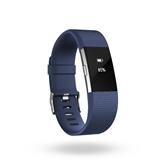 Aktivitāšu sensora aproce Charge 2, Fitbit / L