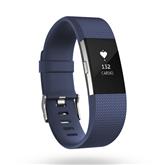 Aktivitāšu sensora aproce Charge 2, Fitbit / S