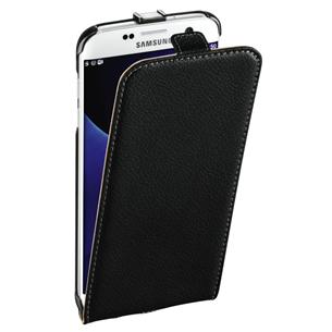 Ādas apvalks Smart Case priekš Galaxy S7 Edge, Hama