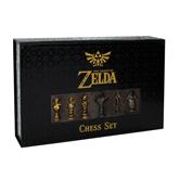 Šahs The Legend of Zelda Collectors Edition