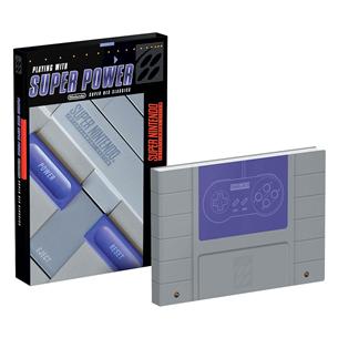Rokasgrāmata Playing With Super Power: Super NES Classics